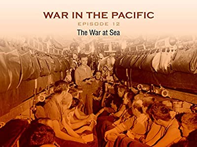 Watch online english movies websites The War at Sea [640x960]