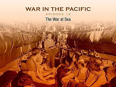 Red box movies The War at Sea [640x320]