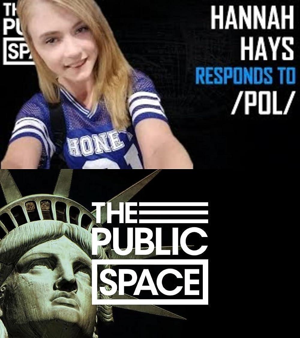 Hannah hays pics Hannah Hays Responds To Pol 2018