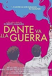 Dante va alla guerra Poster