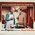 James Cagney and James Gleason in Come Fill the Cup (1951)