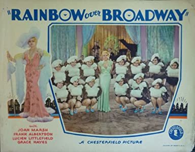 Smartmovie free download Rainbow Over Broadway by [720px]