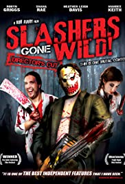 Slashers Gone Wild! Poster
