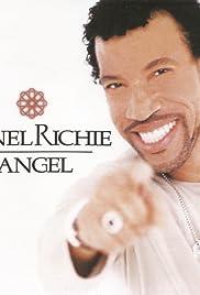 Lionel Richie: Angel Poster
