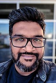 Primary photo for Varun Viswanath