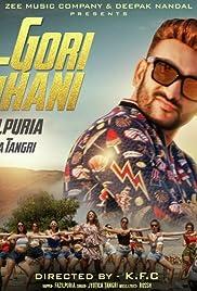 Gori Ghani: Fazilpuria & Jyotica Tangri Poster