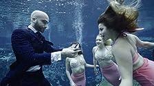 MIAMI: Testa sott'acqua