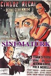 Cingöz Recai Poster