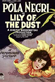 Lily of the Dust Poster