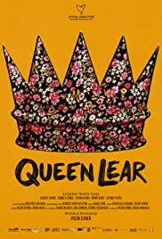 Queen Lear Poster