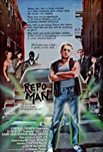 Primary image for Repo Man