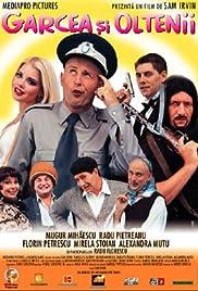 Garcea si oltenii (2001) film en francais gratuit