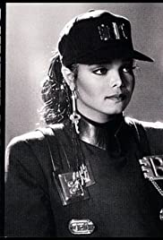 Janet Jackson: Rhythm Nation Poster