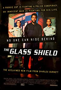 Primary photo for The Glass Shield