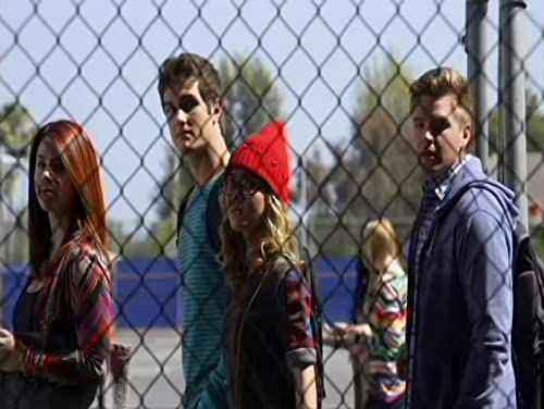 Awkward.: A Very Special Episode Of Awkward