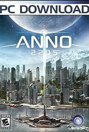 Anno 2205 Poster
