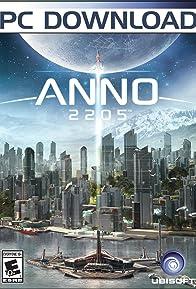 Primary photo for Anno 2205
