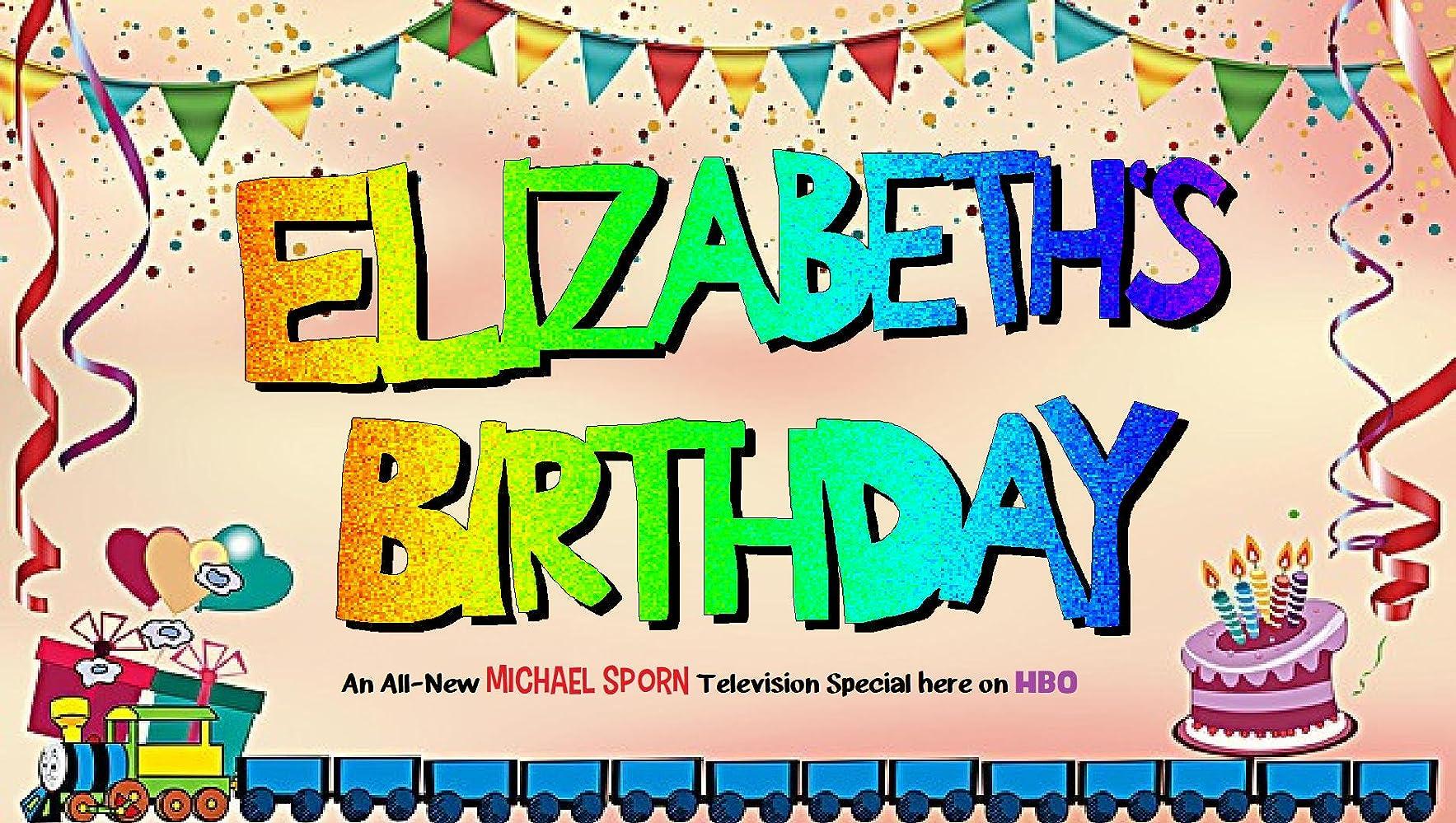 Earthday Birthday 1990