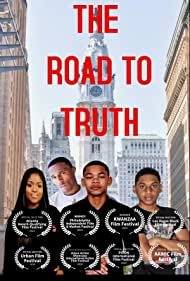 Earl Grant, Cam Anthony, Ronaya Simone Reeves, and Jabez Griggs in The Road to Truth (2019)