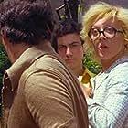 Angela Doria in La liceale (1975)