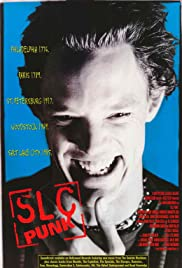 SLC Punk! Poster