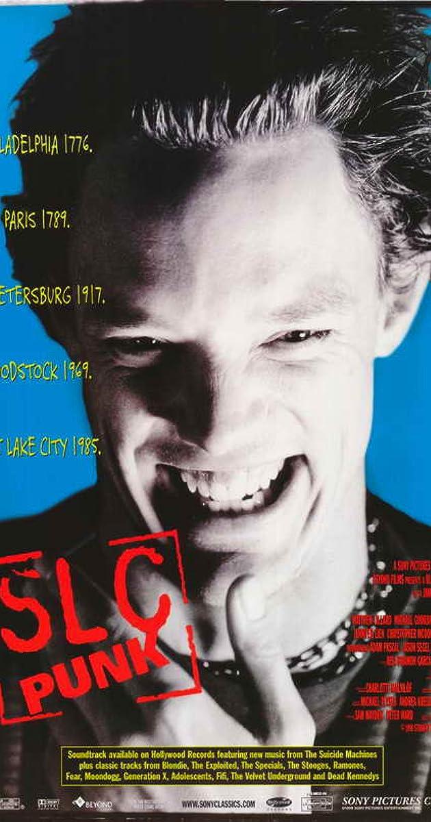 SLC Punk! (1998) - IMDb