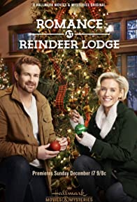 Primary photo for Romance at Reindeer Lodge