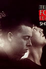 Tears for Fears: Shout Poster