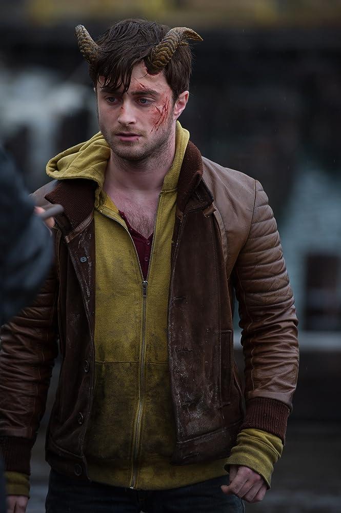 är Daniel Radcliffe dating någon 2013 Hur man handskas med dating en Mama  s Boy