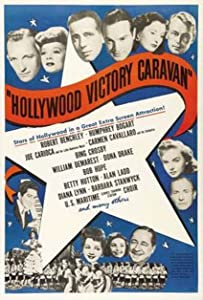 Which movie to watch now Hollywood Victory Caravan USA [WEBRip]