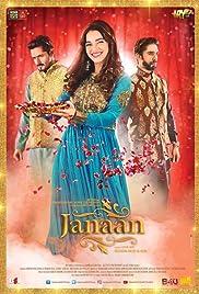 Janaan(2016) Poster - Movie Forum, Cast, Reviews