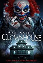 Amityville Clownhouse