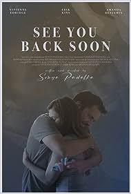Vivienne Edridge and Erik Kins in See you back soon (2020)