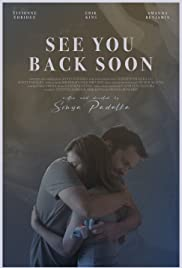 See you back soon Poster