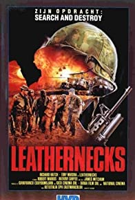 Primary photo for Leathernecks