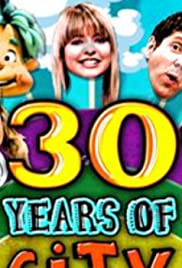 30 Years of CITV Poster