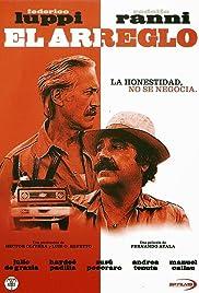 El arreglo(1983) Poster - Movie Forum, Cast, Reviews
