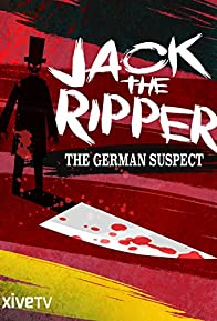 Primary photo for Finding Jack the Ripper