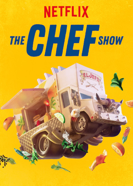 The Chef Show S01 & S02 Hindi Dubbed Complete 800MB HDRip Download
