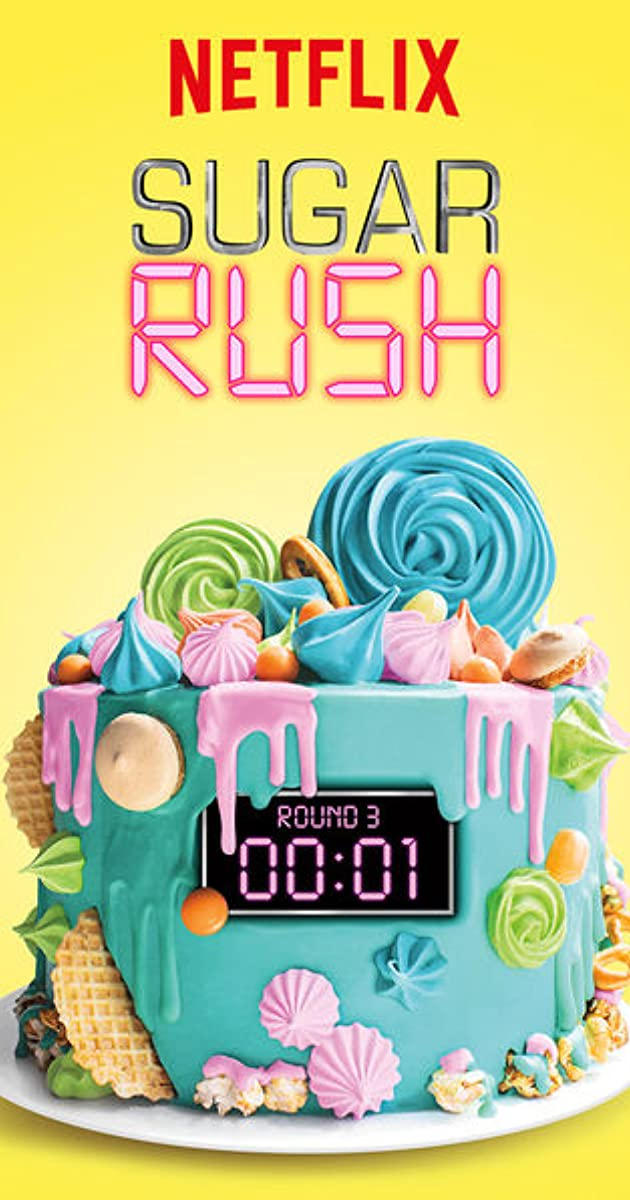 Download Sugar Rush or watch streaming online complete episodes of  Season 2 in HD 720p 1080p using torrent
