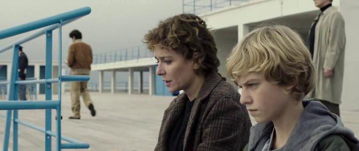 Invisible Boy (2014) - IMDb