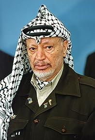 Primary photo for Yasser Arafat