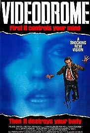 Videodrome(1983) Poster - Movie Forum, Cast, Reviews