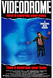 Download Videodrome (1983) Movie