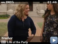 life of the party 2018 movie torrent download