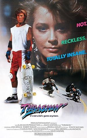 Trashin' - Krieg der Kids (1986) • FUNXD.site