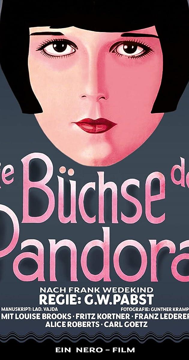 Pandora's Box (1929) - IMDb