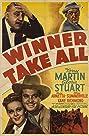 Winner Take All (1939) Poster