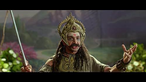 Bhavai - Official Teaser