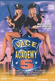 Vice Academy 5 Poster